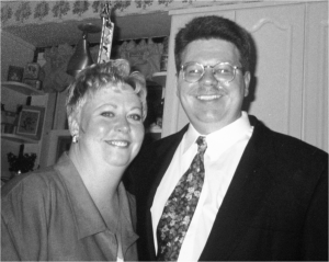 Sacrament Day!March 2000